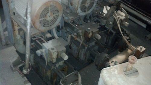 MASTER BORING DRILL MACHINE -- 3 units