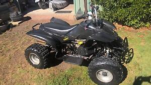 chinese 150cc fury quad Broadwater Busselton Area Preview