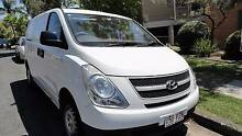 2009 Hyundai iLoad. Woolloongabba Brisbane South West Preview