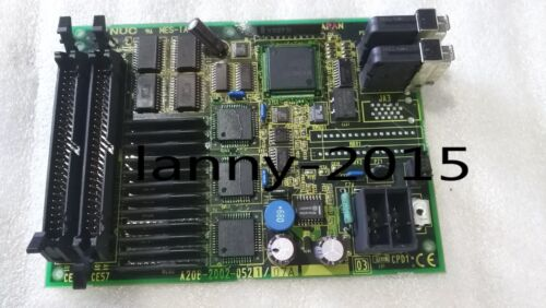 1pc  Used  Fanuc   A20b-2002-0521