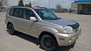 Nissan X Trail 2005