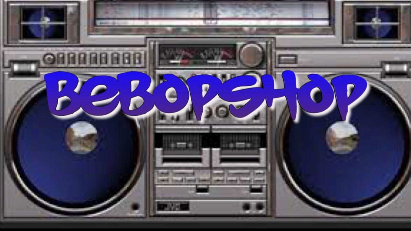 bebopshop