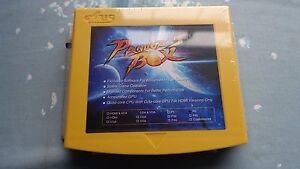 PANDORA BOX 4 HD 645 IN 1 MULTI ARCADE GAME JAMMA BOARD CGA / VGA working
