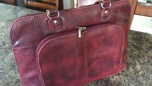 Laptop Ladies briefcase