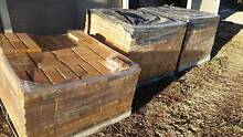 New Clay Pavers still on pallet Jerrabomberra Queanbeyan Area Preview