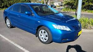 TOYOTA CAMRY 2008 4cyl. 5 speed auto. Swap FORD FG.  HOLDEN VE. Sanctuary Point Shoalhaven Area Preview