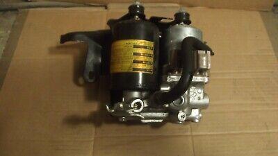 2016 TOYOTA ABS Brake Booster Actuator Pump 4707012010