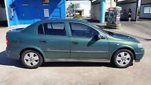 2002 Holden Astra Sedan Northbridge Perth City Preview