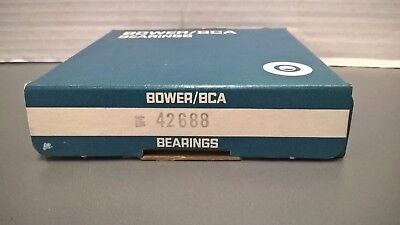 42688 Bower Tapered Roller Bearing