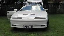 1987 GTA Pontiac Firebird Coupe. Walkervale Bundaberg City Preview