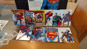 Collection Monnaie Superman