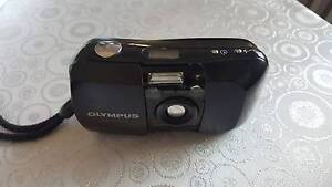 Olympus MJU I Infinity Stylus μ 35mm Point & Shoot Film Camera Liverpool Liverpool Area Preview