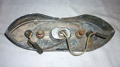 VINTAGE 1951 FORD / METEOR TAIL LIGHT HOUSING 1A-13441