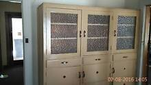 Vintage Cupboard - Good Condition Netley West Torrens Area Preview