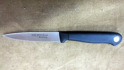 Wüsthof - 4052 - Gemüsemesser Küchenmesser- Spickmesser, Wellenschliff