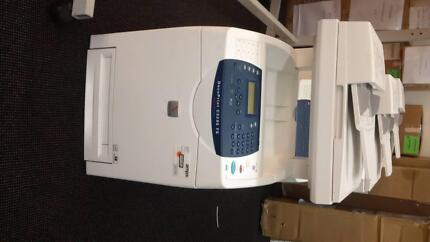 2 x Fuji Xerox DocuPrint C3290 All-In-One Laser Printer - FREE Sydney City Inner Sydney Preview