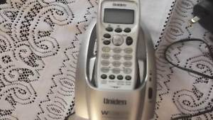 UNIDEN PHONE . MODEL 3315. 1 HANDSET . Caboolture Caboolture Area Preview