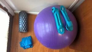 at home gym set Oakleigh Monash Area Preview