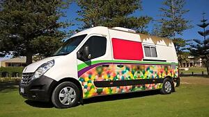 $! Ice Cream Van/Food Vehicle: Osborne Park Stirling Area Preview