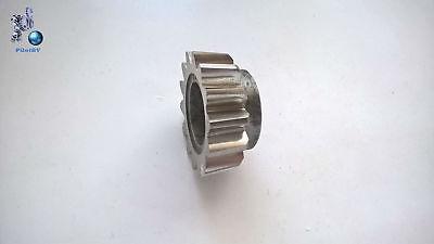 Gear Shaper Cutter M3.5 Z-14 Pa30 T1 Hss Ussr Shaper Cutters Involute Splines