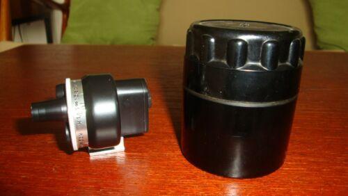 Russian Universal Turret Viewfinder for Rangefinder camera FED Leica Zorki