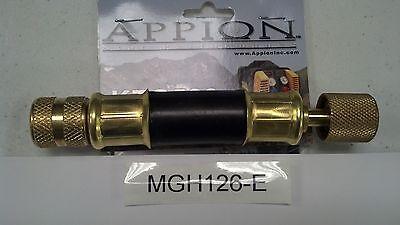 Appion Hose Jumper Hose Megaflow 12 X 38 Female Flare Swivel X 6