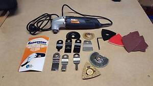 The Renovator - Oscillating Tool - As seen on TV! Shortland Newcastle Area Preview