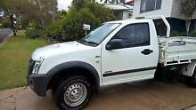 2007 Holden Rodeo Ute North Mackay Mackay City Preview