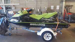 JET SKI - GREAT CONDITION, low hours, life jackets included. Botany Botany Bay Area Preview
