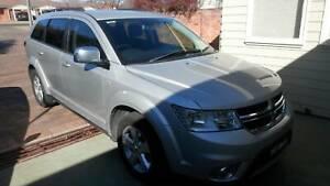 Dodge Journey 7 seat SUV 2012 3.6 V6 w/ 6spd auto - low kms JC MY12 Glen Innes Glen Innes Area Preview
