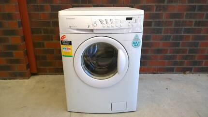 ELECTROLUX WASHING MACHINE FRONT LOADER Woodlands Stirling Area Preview