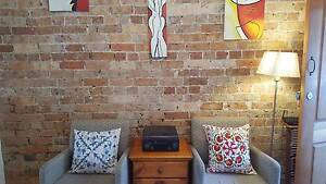 Sofa, Arm Chairs and Coffee Table Darlington Inner Sydney Preview