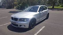 2007 BMW 130i MY07 LCI M SPORT Hatchback Tennyson Point Ryde Area Preview