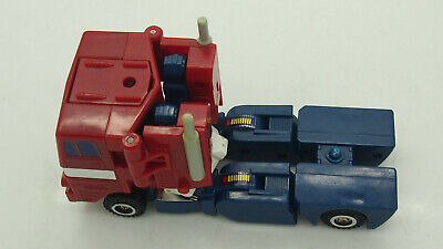 Power Master Optimus Prime Powermaster Vintage G1 Transformer toy