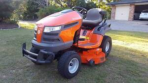 Ride On Mower Husqvarna 26HP Forestdale Logan Area Preview
