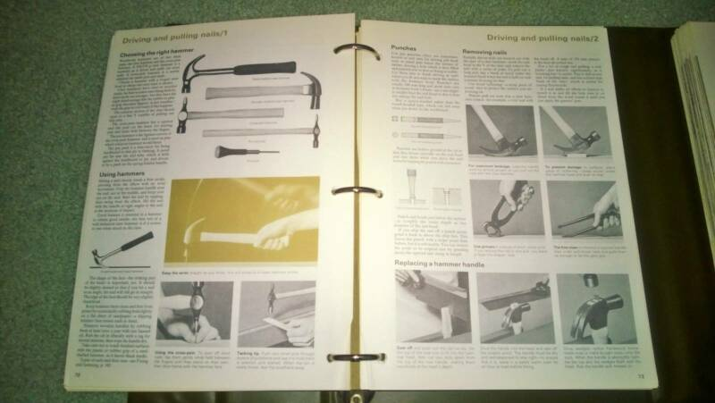 Readers digest do it yourself manual book hand tools gumtree 1 of 10 solutioingenieria Gallery