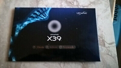 Lifewave NEW X39  StemCell - Elevate, Activate and Regererate