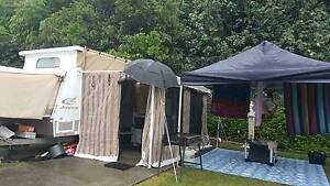 Awning for Jayco Model 16.49-2OB.8EX Northgate Brisbane North East Preview