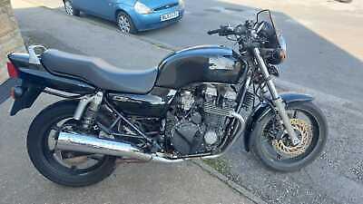 Honda CB750 1999