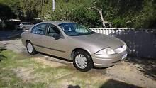 1999 Ford Falcon Sedan Nedlands Nedlands Area Preview