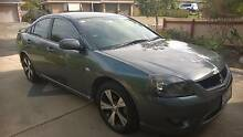2008 Mitsubishi 380 Sedan Glenwood Blacktown Area Preview