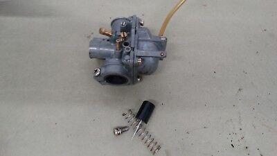 Yamaha Tri Zinger 60 YT60 1985 3 Wheeler china carburetor, carb, parts B274 for sale  Stafford Springs