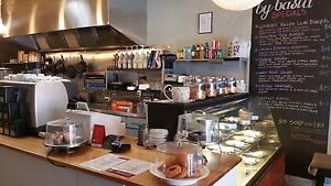 CAFE/RESTAURANT - FANTASTIC OPPORTUNITY Hawthorn Boroondara Area Preview