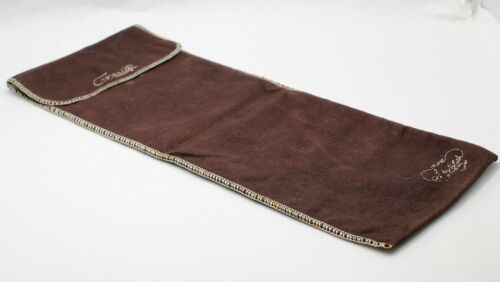 Pacific Silver Cloth Anti-Tarnish Sterling Silver Large Individual Storage Bag