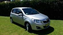 2011 Holden Barina Hatchback   $9.500 Richmond Hawkesbury Area Preview