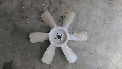 770 John Deere 770 Fan