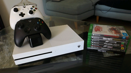 Xbox one S 500g Surfers Paradise Gold Coast City Preview