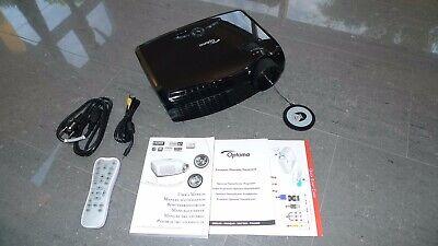 Optoma HD200X Full HD Heimkino Beamer