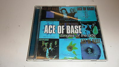 CD  Singles Of The 90's von Ace Of