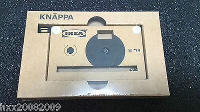IKEA Knäppa Digital Camera  Collector